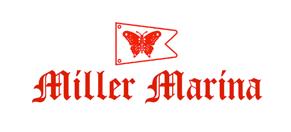 Miller Marina Logo